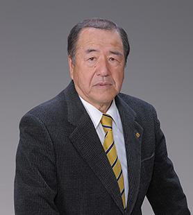 大川塾長 近影